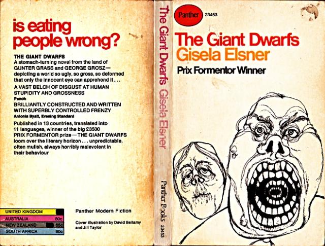 giant dwarfs