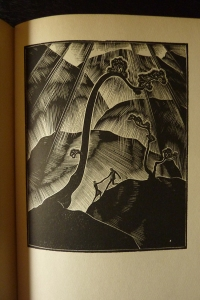 gods' man lynd ward