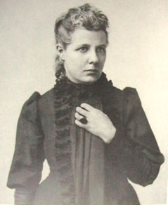 annie besant, A.B., Aleister Crowley, Moonchild