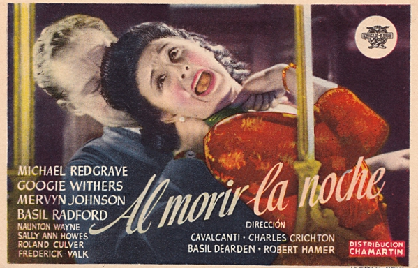dead of night - spanish handbill 2 - whenchurchyardsyawn