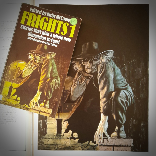 echoes of terror - terry oakes - frights1 - kirby mcauley